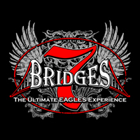 7 Bridges: The Ultimate Eagles Experience - 1990s Era Entertainment in Greenville, Mississippi