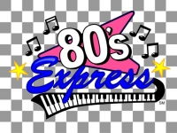 80s Express - Club DJ in Toledo, Ohio
