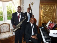 Harrison Jazz Ensemble - Caribbean/Island Music in Oxnard, California