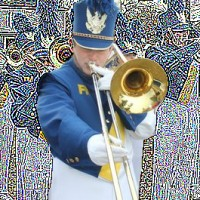 † 2nd Chance † - Brass Musician in Monroe, North Carolina