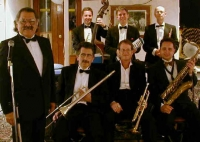 Twin City Jazz - Swing Band in St Paul, Minnesota
