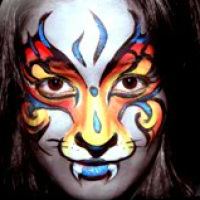 A-1 Party Artists - Body Painter in Newport News, Virginia