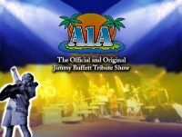 A1A-The Official Jimmy Buffett Tribute Show - Party Band in Gainesville, Georgia