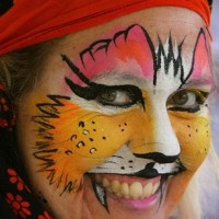A1 Facepainting - Body Painter in San Bernardino, California
