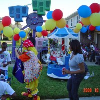 A Amusement Performers - Event Planner in Metairie, Louisiana