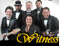 A Band Called Witness From Slidell - Top 40 Band in Metairie, Louisiana