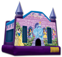 A Better Alternative Bouncy Things - Inflatable Movie Screen Rentals in Gilbert, Arizona