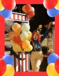 C.E.O. Corporate Clown  (Clown Entertaining Others)