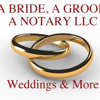 A Bride, A Groom, A Notary LLC