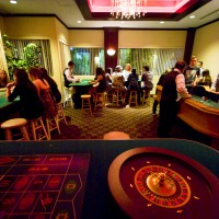 A Casino Experience - Casino Party in Huntington Beach, California