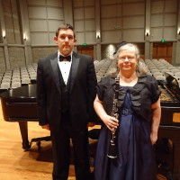 A Classical Connection - Clarinetist in Nixa, Missouri
