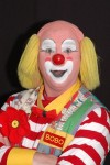 Bobo the Clown