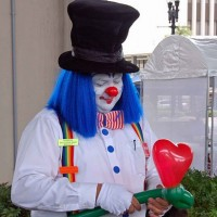 A Fabulous Clown Family Entertainment - Balloon Twister in Fayetteville, North Carolina