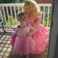 A Fairy Tale Experience - Princess Party in Carrboro, North Carolina