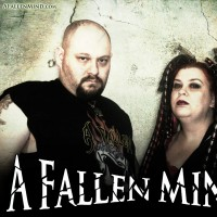 A Fallen Mind - Heavy Metal Band in San Bernardino, California