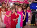 BEST BIRTHDAY PARTY FOR GIRLS IN WAUKESHA