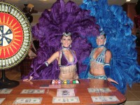 A Las Vegas Casino Party - South Florida - Party Rentals in Miami Beach, Florida