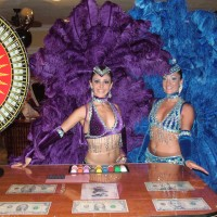 A Las Vegas Casino Party - South Florida - Casino Party / Las Vegas Style Entertainment in Miami, Florida