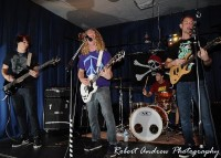 A Left On Red - Classic Rock Band in Vineland, New Jersey