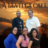 A Levites Call - Christian Band in Jersey City, New Jersey
