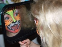 A Little Bit Of Bling - Face Painter in Cornwall, Ontario