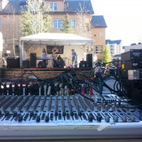 A Mac DZ Sound Productions - Sound Technician in Arvada, Colorado
