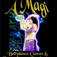 A MAGI Belly Dance Company - World Music in Orlando, Florida