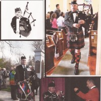 A Piper For All Occasions - Solo Musicians in Kingston, Ontario