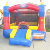 A to Z Parties - Bounce Rides Rentals in Fort Worth, Texas