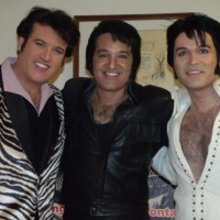 A Tribute To The Era's Of The King - Elvis Impersonator in Orlando, Florida