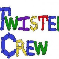 A Twisted Crew Houston - Balloon Twister in The Woodlands, Texas