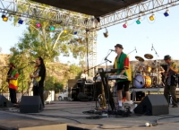 A Urban Dread - Reggae Band in Long Beach, California