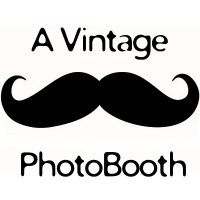 A Vintage PhotoBooth - Inflatable Movie Screen Rentals in El Paso, Texas