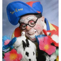 AAA Big Top, A Clown & Magician Company, Clown on Gig Salad
