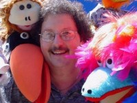 AAA Clowns, Magic & Puppets - Comedy Magician in Gainesville, Florida