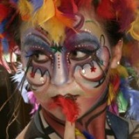 All About Entertainment, Inc. - Body Painter in Hollywood, Florida