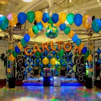 Aah-Inspiring Balloons - Balloon Decor in Huntington Beach, California
