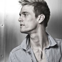 Aaron Carter - Pop Singer in Leesburg, Florida