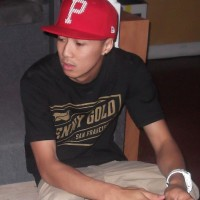 Aaron Chriz - Hip Hop Artist in Moreno Valley, California