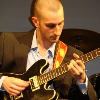 Aaron Weibe - Guitarist / Jazz Band in Yorktown, Virginia