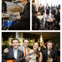 Aaron Whitman Group - Jazz Band in Waco, Texas