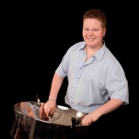 Aaron's Music - Steel Drum Player in Toronto, Ontario