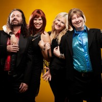 ABBA Again - Tribute Bands in Bellevue, Washington