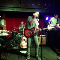 Abbot Kinney - Alternative Band in Glendora, California
