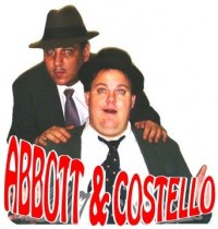 Abbott and Costello Tribute Act