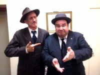 Abbott & Costello: Joe & Bob Tribute