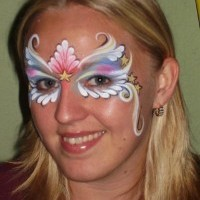 AboutFace Productions - Body Painter in Orlando, Florida