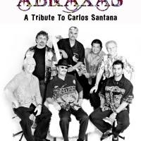 Abraxas - A Tribute To Carlos Santana - Santana Tribute Band in ,