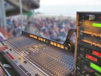 Absolute Sound Reinforcement