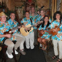 A Bunch of Coconuts - Hawaiian Entertainment in Kalamazoo, Michigan